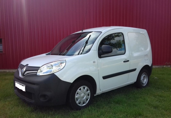Annonce occasion, vente ou achat 'Renault Kangoo Express 1.5 dCi 90'