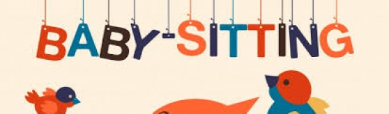 Annonce occasion, vente ou achat 'RECHERCHE BABY-SITTING'