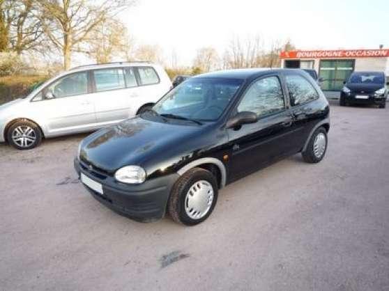 Belle Opel Corsa