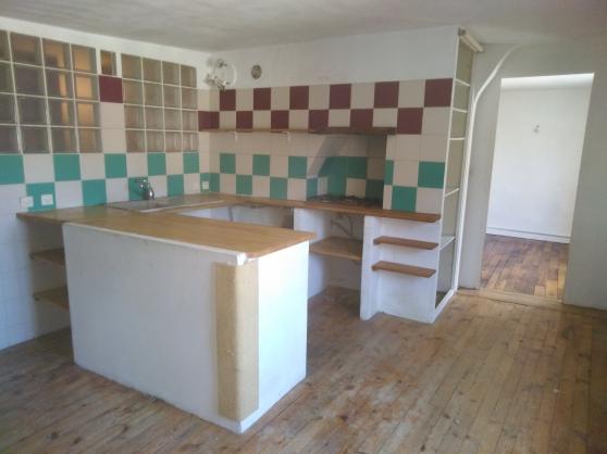 Grenoble centre : appartement a vendre.