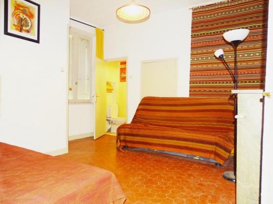 Annonce occasion, vente ou achat 'Appartement 2 pièces, Montélimar'