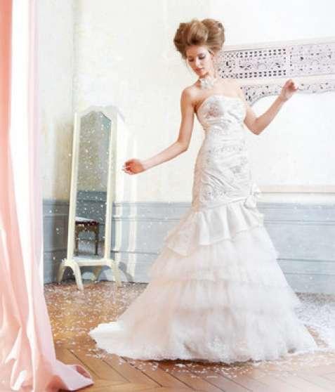 robe de mariee pronuptia captivante feer montpellier v tements femme robes de mari e. Black Bedroom Furniture Sets. Home Design Ideas