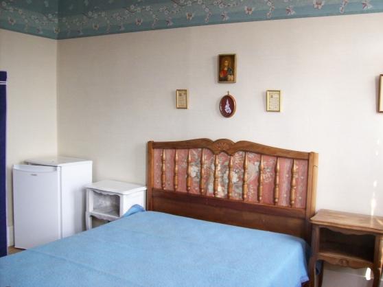 chambre meublée - Photo 2