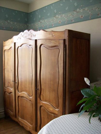 chambre meublée - Photo 3