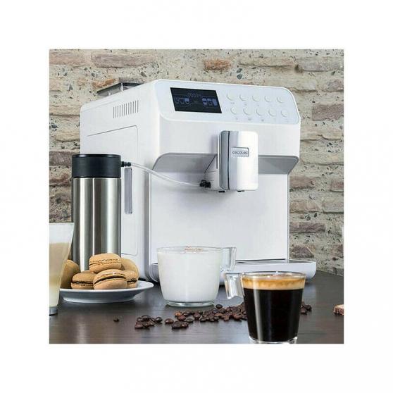 Annonce occasion, vente ou achat 'Cafétière électrique Cecotec'