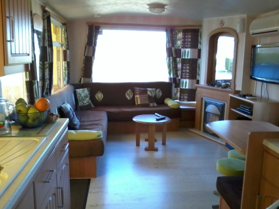 Location mobilhome camping 4 ****