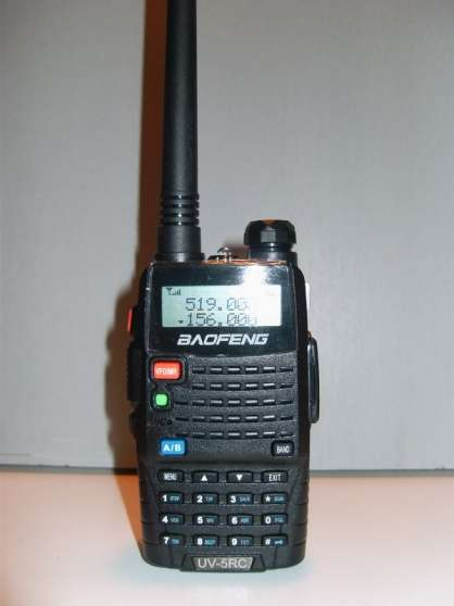 Annonce occasion, vente ou achat 'BaoFeng UV-5RC'