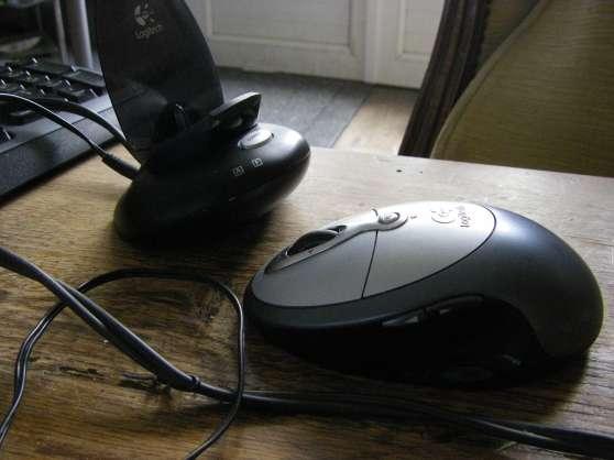 clavier et souris sans fils LOGITECH - Photo 3