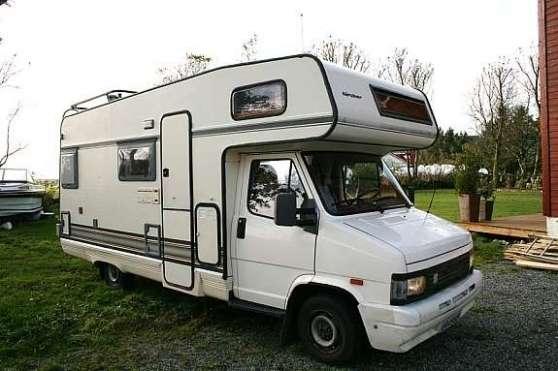 camping car citro n b rstner c25 d auto citro n antichan de frontignes reference aut cit. Black Bedroom Furniture Sets. Home Design Ideas