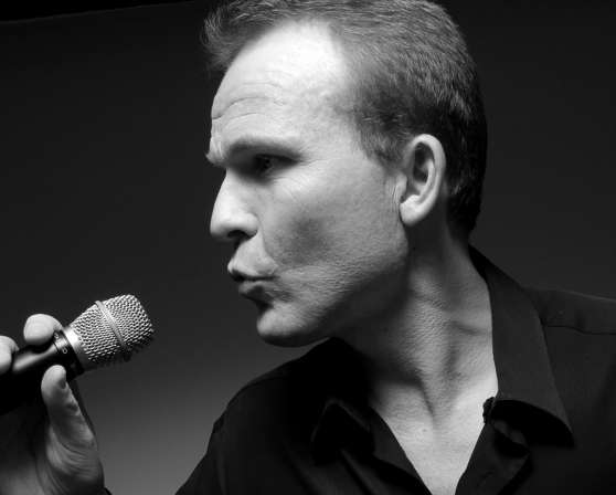Chanteur professionnel - Mulhouse