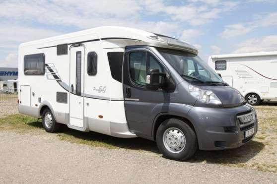 camping car hymer tramp 598 premium claye souilly. Black Bedroom Furniture Sets. Home Design Ideas