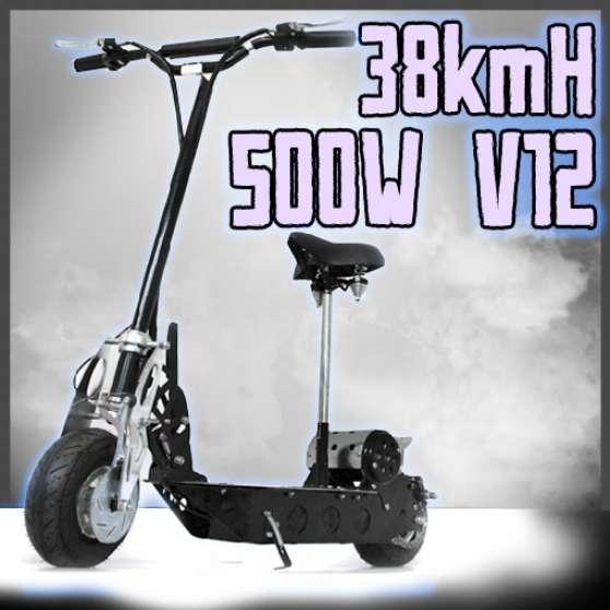 Trotinette electrique 800 watts montigny l s cormeilles moto scooter v lo dons de motos - Code postal montigny les cormeilles ...
