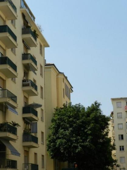 Annonce occasion, vente ou achat 'Loue appartement à Nice 3 pièces, 63 m²'