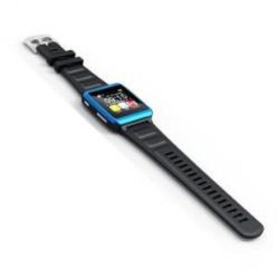 Annonce occasion, vente ou achat 'Montre MP3 MPman Watch Me'