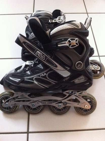 Rollers Fila thetis pro taille 4142