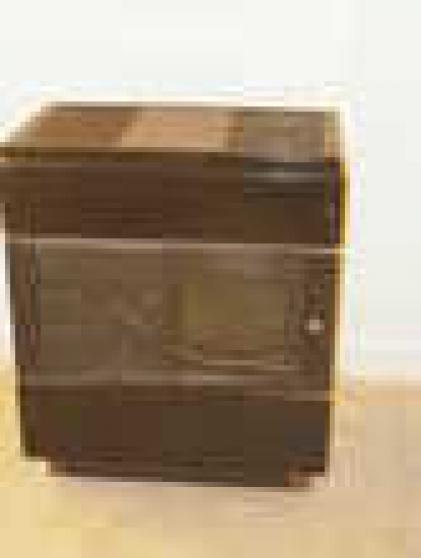poele a fuel la foy re electrom nager po les autun. Black Bedroom Furniture Sets. Home Design Ideas