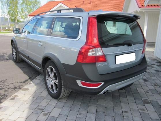 belle XC 70 Volvo 2.4 AWD Summum ,Xénon