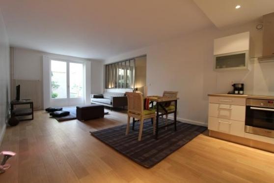 Appartement 2 pièces de 50m²
