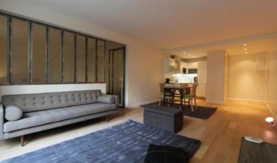 Appartement 2 pièces de 50m² - Photo 2
