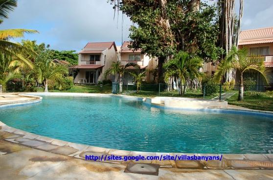 Villas à l\'Ile Maurice/Bord de Mer - Photo 2