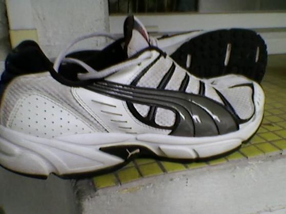 Annonce occasion, vente ou achat 'basket de sport puma 41'