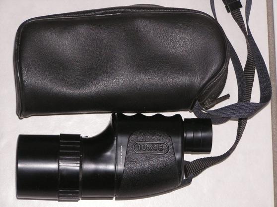 Monoculaire,Longue-vue,Télescope 10x 46