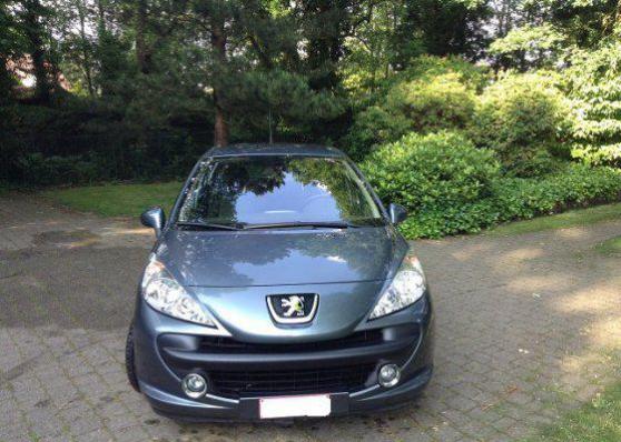Peugeot 207 Sporty 1.6 HDI - Photo 2