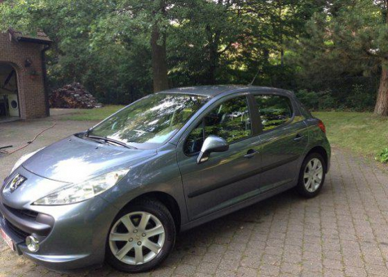Peugeot 207 Sporty 1.6 HDI - Photo 3