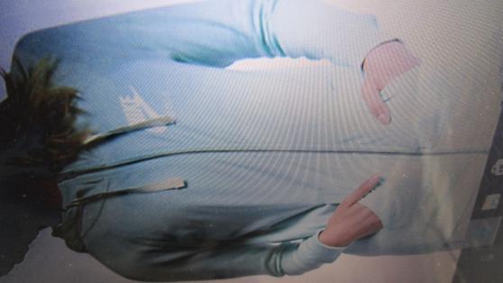 Sweat à capuche Nike Femme Neuf,taille M