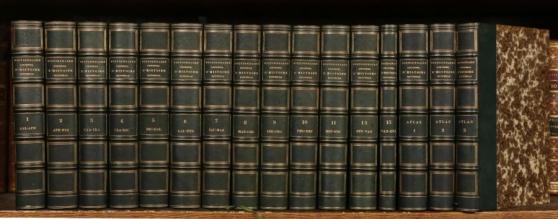 dictionnaire universel d'histoir naturel - Annonce gratuite marche.fr
