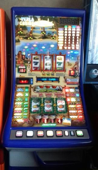 Annonce occasion, vente ou achat 'jackpot'