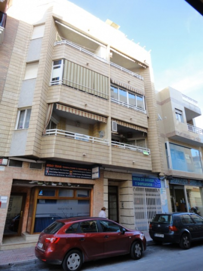 Petite Annonce : Apartement a vendre en espagne - Apartement situé sur la Costablanca. Au centre de la ville de
