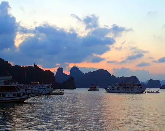 Voyages au Vietnam, Laos, Cambodge et Birmanie