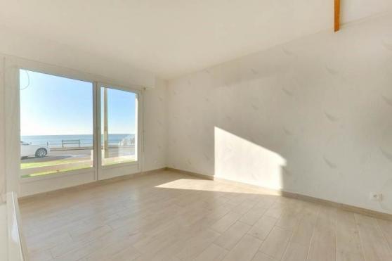 appartement 3 pièces 55m² hardelot plage - Annonce gratuite marche.fr