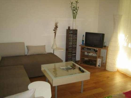 Appartement 4 pièces 72m²