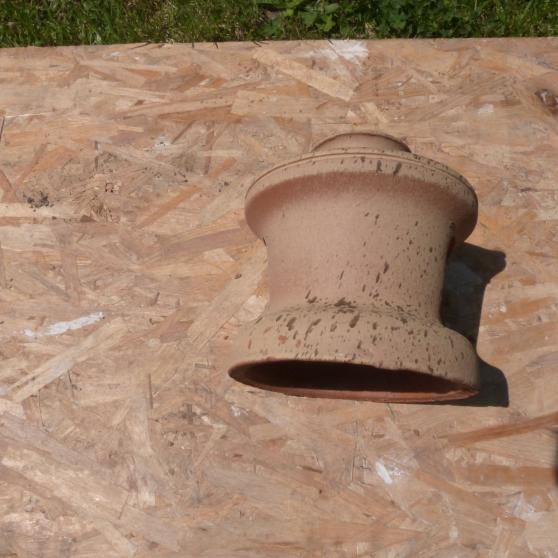 Chapeaux de tuile - Imérys - Diam 120 - Photo 4