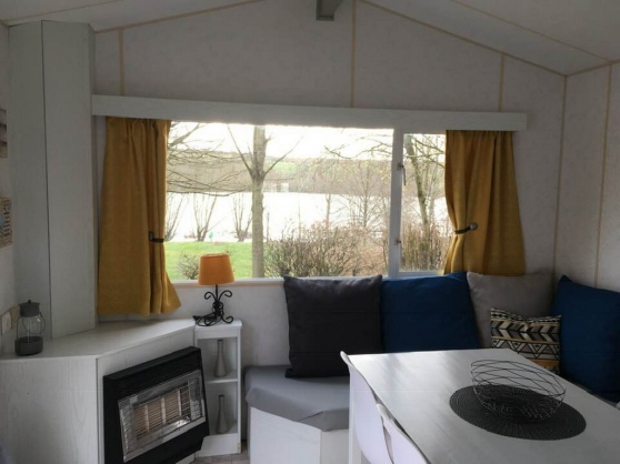 MOBILE HOME A LOUER 5 PERSONNE - Photo 2