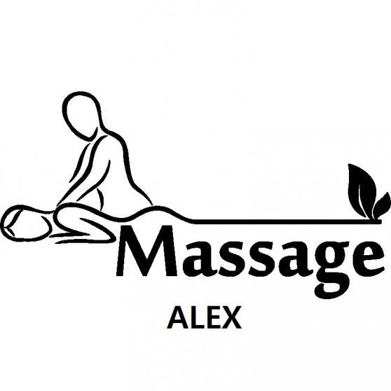 Mesdames ou messieurs; un massage.