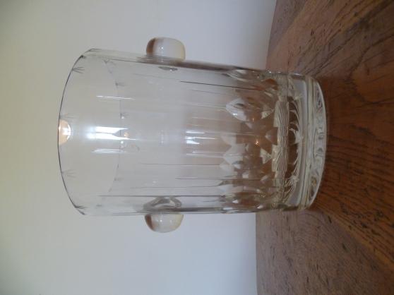 Annonce occasion, vente ou achat 'ensemble cristal'