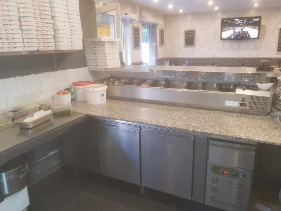 Restaurant pizzeria - Photo 3