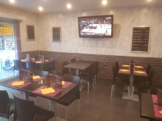 Restaurant pizzeria - Photo 4
