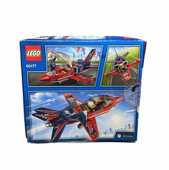 Lego City Jet de Voltige - Photo 2