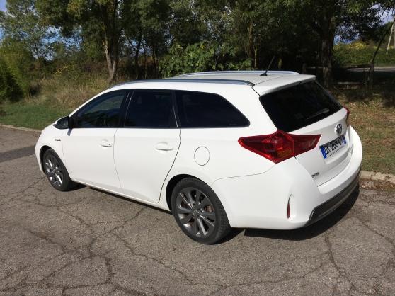 Auris Touring Sport Hybride 136H