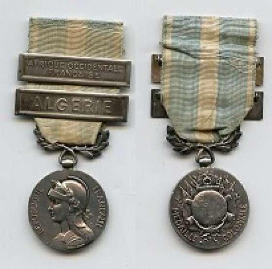 médailles anciennes