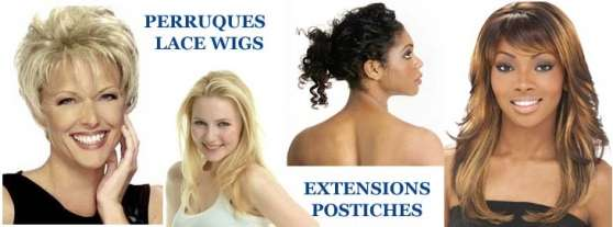 Lace Wigs Capil'Hair Secret