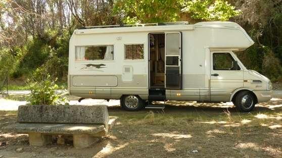 Camping Car Ecovip