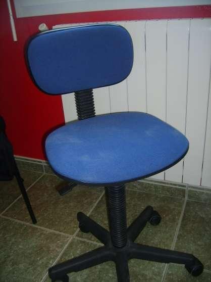Annonce occasion, vente ou achat 'Chaise de bureau style dactylo'