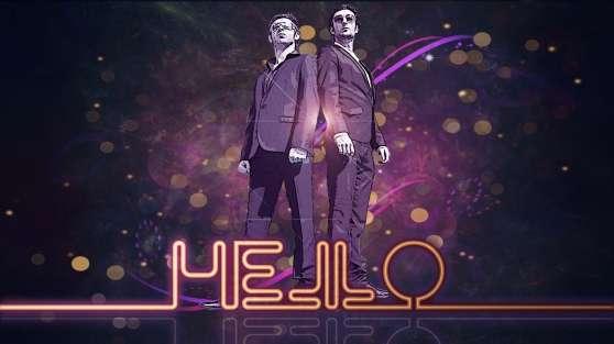 """Hello"" cherche chanteur"