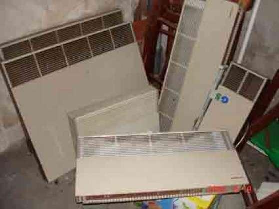 6 convecteurs lectrique mat riaux de construction chauffe. Black Bedroom Furniture Sets. Home Design Ideas