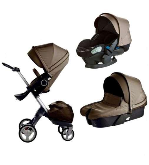 stokke xplory newborn complete stroller paris v tements enfants divers enfant paris. Black Bedroom Furniture Sets. Home Design Ideas